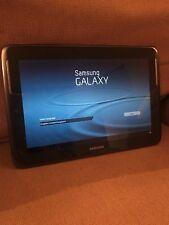 Samsung Galaxy Tab 2 GT-P5110 16 GB, Wi-Fi, 10.1 in (approx. 25.65 cm) - Titanio plateado