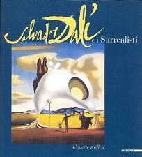 DALI' - Salvador Dalì e i Surrealisti. L'opera grafica. Mostra Civitanova Marc