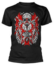 Halestorm 'Feather Skull' T-Shirt - NEW & OFFICIAL