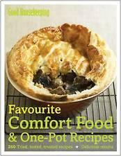 Good Housekeeping Favourite Comfort Food & One-Pot Recipes: 250 Tried,...