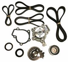 Timing Belt Kit Fits: Hyundai Tiburon 2007 2008 2.0 (Fits: Hyundai) Tensioners