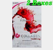 New Donut Collagen 10000 mg Collagen Tripeptide Innovation Skin Care Brightening