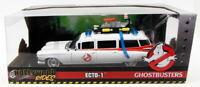 Jada 1/24 Scale Model Car 99731 - Cadillac Ecto-1 - Ghostbusters