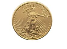1986 1 oz American Gold Eagle (LIBERTY) (MCMLXXXVI)  .999