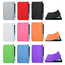 Slim Leather Magnetic Smart Cover Sleep Wake Case For Apple iPad 5 5th air