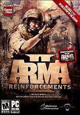 ArmA 2: Reinforcements - PC