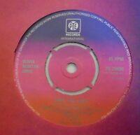 "OLIVIA NEWTON JOHN ~ Long Live Love ~ 7"" Single"