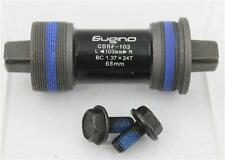 SUGINO CBBF-103 68 x 103mm Messenger JIS Taper Track Bottom Bracket Fixed Gear