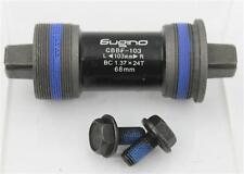 SUGINO CBBF-103 68 x 103mm Messenger JIS Taper Track Bottom Bracket Fixed Gear