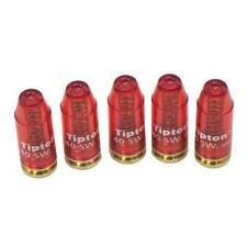 Tipton Snap Caps, 40 S&W Caliber, 5-Pack, Gun Cleaning Supplies #745435