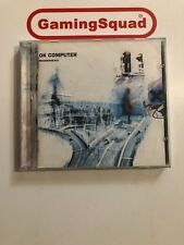 Radiohead - OK Computer CD, Supplied by Gaming Squad Ltd