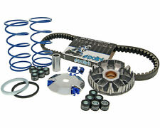 Yamaha Aerox R 50 Polini HS Variator Kit Rollers Drive Belt