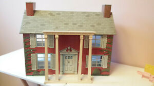 "Miniature Dollhouse 14 set Aluminum cans of Marvel by Farrow 1/"" Scale 1:12"
