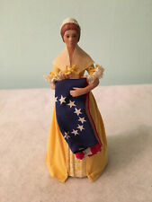 Betsy Ross Doll Great American Women United States Historical Society