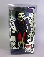 Begoths Sinstress 12 inch doll