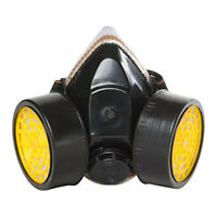 EE_ LK_ Anti-dust Spray Paint Respirator Mask Breathing Mask for Industrial Gas