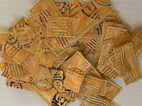 U.S 19th Century Used Stamps Estate Liquidation  # C19 purchase for one stamp