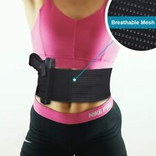 Belly Band Holster for Concealed Carry Elastic Breathable Waistband 41.7inch