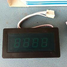 DC Green LED Display Digital Voltmeter Voltage Meter 0-200V, w22