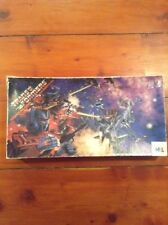 Transformers Generation One G1 Board Game 1984 RARE Box W/ Instructions