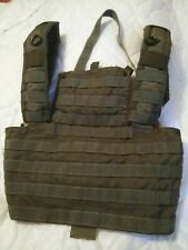 Eagle industries Rhodesian Recon Vest RCS-RRS--V-MS-GG NSN# 8415-01-529-1512