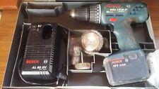 Taladro Bosch GSR 12VE