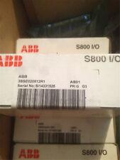 100% NEW ABB AI801 3BSE020512R1 in box