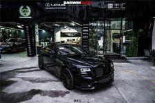 DarwinPRO Rolls Royce Wraith & Dawn 2017+ Black Sails Style Full Body Kit