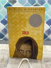 Sold by Patricia McCormick (2008, Trade Paperback)