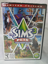 The Sims 3 Pets Expansion Pack PC MAC