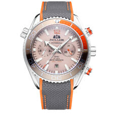Best New Design Arrival Paulareis Men's Watch Automatic Mechanical Classic Watch