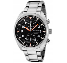 Seiko Military Chronograph SNN235P1 NEW