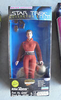"1997 Playmates Star Trek Major Kira Nerys Action Figure 9"" Tall NIP"