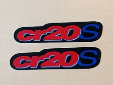 Old mid school NOS Auburn BMX bike decal sticker  handle bar grips 1 decal