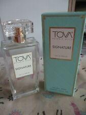 TOVA SIGNATURE,  Eau de Parfum, 100 ml, by QVC, neu