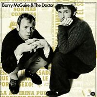 Barry McGuire - Barry Mcguire & The Doctor: Barry Mcguire [New CD]