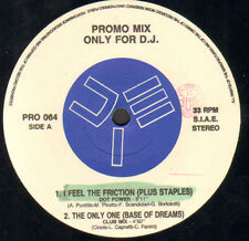 PLUS STAPLES / BASE OF DREAMS / R.U.O.K. / EAST SIDE BEAT - Promo Mix 64 - Media