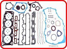 *HEAD GASKET SET* Chevrolet Cavalier Malibu 146 2.4L DOHC L4 LD9  '96 97 98 99
