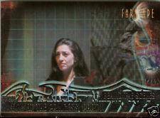 FARSCAPE 2001 Season 2 Behind Scenes Card BK11!!! NM/M