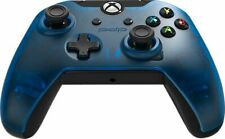 PDP - Wired Controller for PC and Xbox One - Blue