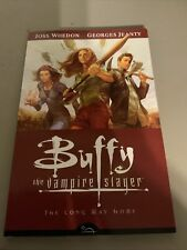 Buffy The Vampire Slayer The Long Way Home Season 8 Vol 1 Joss Whedon Dark Horse