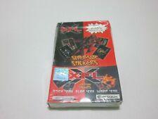 xfl supersize stickers brand new 24 packs