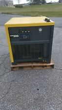 Used 200 Cfm Keaser Refrigerator 460 Volt 3 Phase
