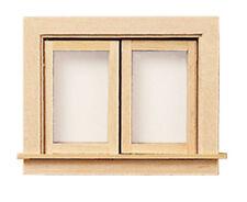Dollhouse Houseworks Working Casement Window #Hw225050