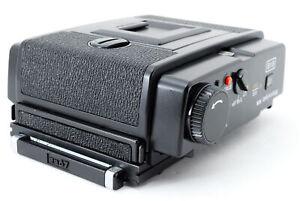 [Near Mint]Mamiya RB67 6x8 120/220 Motorrise Roll Film Back Holder from Japan 72