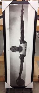 New Framed Michael Jordan Wings Poster HUGE High Quality Life Size Digital Print