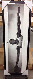 New Framed Michael Jordan Wings Poster HUGE High Quality Life Size Digital Print