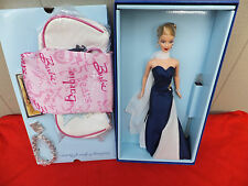 2004 National Convention Barbie Doll Chicago Gold Label 1000 Worldwide NRFB MIB