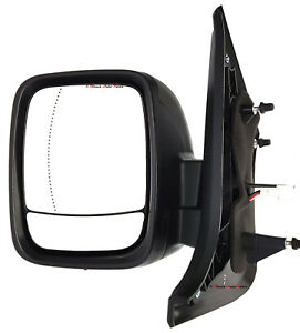 *NEW* DOOR MIRROR (ELECTRIC 5PINS) for RENAULT TRAFIC TRAFFIC 2015 - ON LEFT LHS
