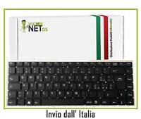 TASTIERA PER SONY VAIO  VGN-FW31M  Layout Italiano Colore Argento 06037